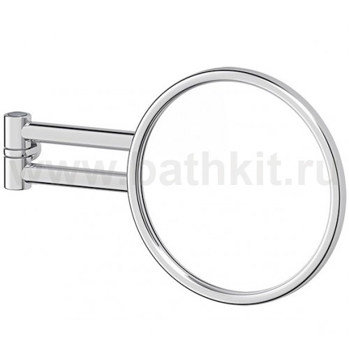 Косметическое зеркало - компонент (хром) FBS Universal - фото