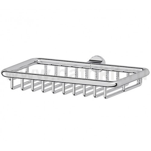 Мыльница-решетка - компонент (хром) FBS Universal - фото