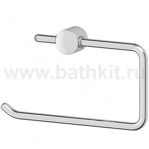 Держатель туалетной бумаги - компонент (хром) FBS Universal - фото
