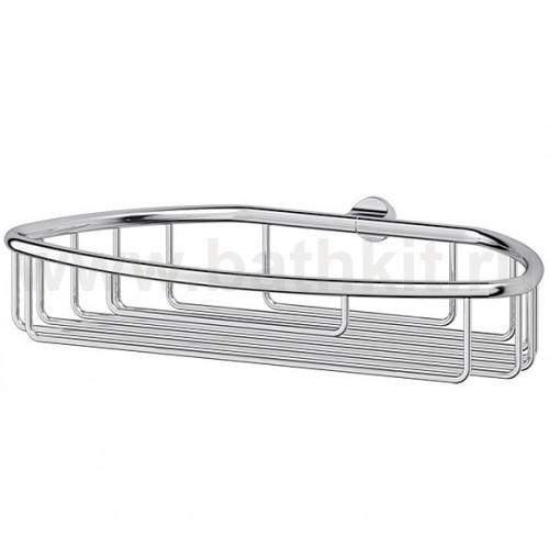 Полочка-решетка 22 см - компонент (хром) FBS Universal - фото