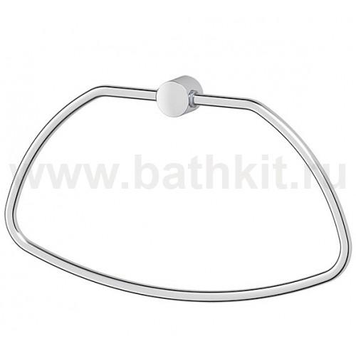 Кольцо для полотенца - компонент (хром) FBS Universal - фото