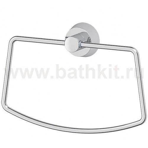 Кольцо для полотенца (хром) FBS Vizovice - фото