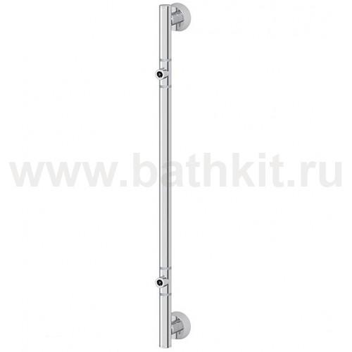Штанга двухпозиционная 58 см (хром) FBS Vizovice - фото