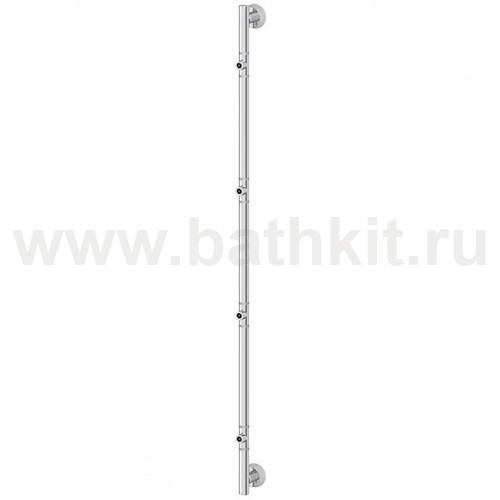 Штанга четырехпозиционная 95 см (хром) FBS Vizovice - фото