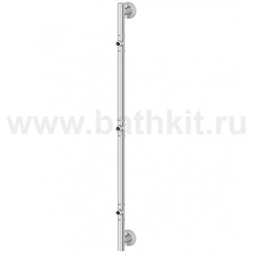 Штанга трехпозиционная 71 см (хром) FBS Vizovice - фото