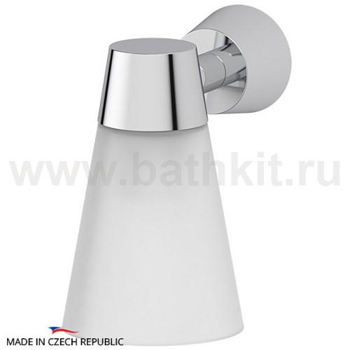 Светильник 40 W (матовое стекло; хром) FBS Vizovice - фото