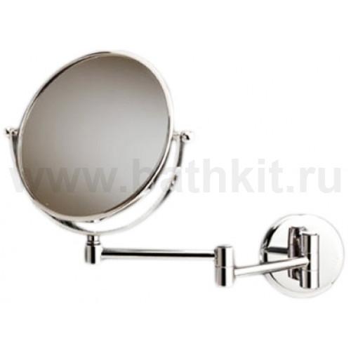 Зеркало косметическое подвесное