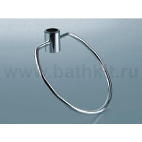 Держатель для  полотенец, кольцо, 235x200x170 мм