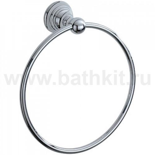 Кольцо - полотенцедержатель