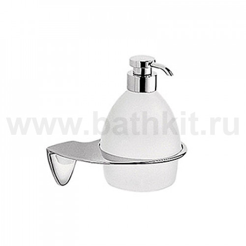 Сосуд для жидкого мыла, 0,35 л