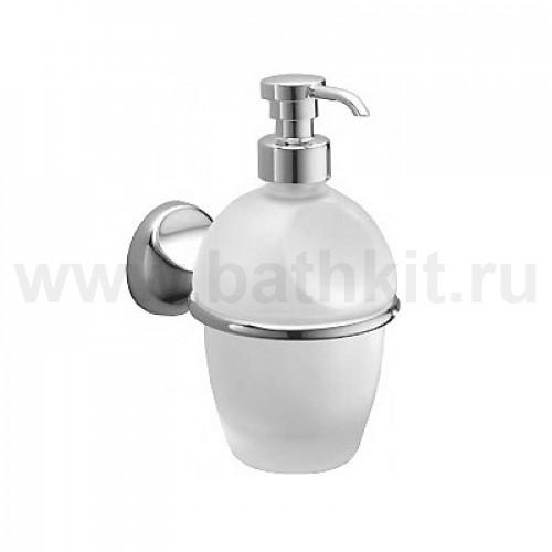 Сосуд для жидкого мыла, 0.38 л