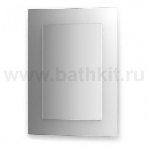 Зеркало  (60х80 см, белый)