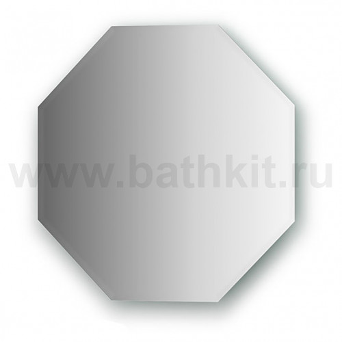 Зеркало  (45х45 см)