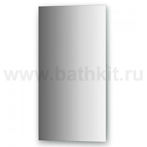 Зеркало с полированной кромкой (40х75 см)