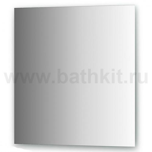 Зеркало с полированной кромкой (70х75 см)