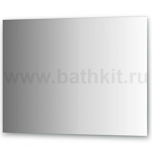 Зеркало с полированной кромкой (100х75 см)