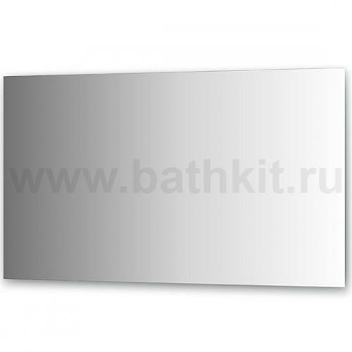 Зеркало с полированной кромкой (130х75 см)