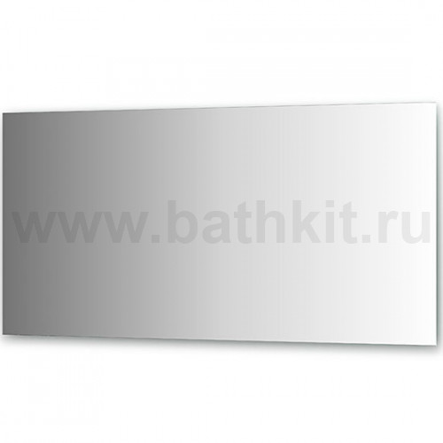 Зеркало с полированной кромкой (150х75 см)