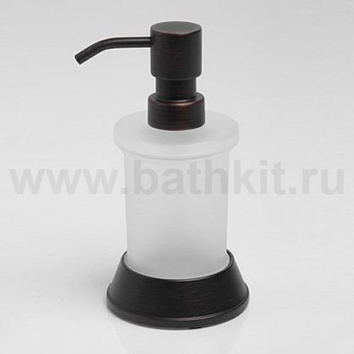 Дозатор настольный для мыла