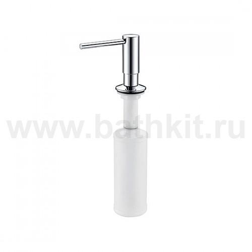 Встраиваемый дозатор для мыла 31 см
