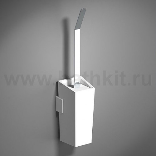 Ерш к стене Solid Surface