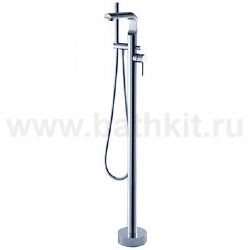 ICON Смеситель-стойка ванна напольный