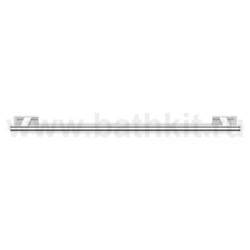 Полотенцедержатель одинарный 55 см