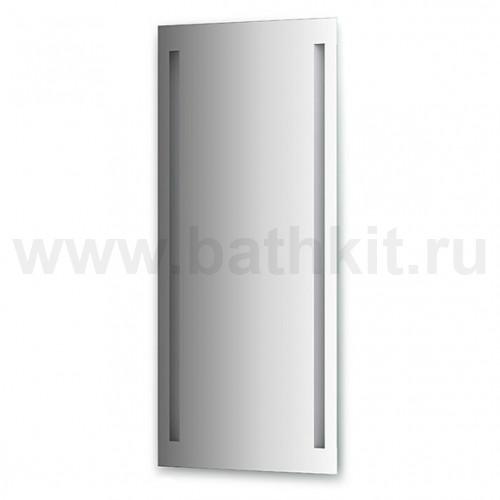 Зеркало со встроенными светильниками (60х140 см)