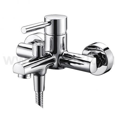Смеситель для ванны с коротким изливом 4101