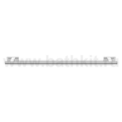 Полотенцедержатель одинарный 60 см