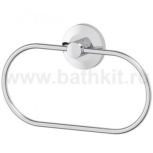 Кольцо для полотенца (хром)