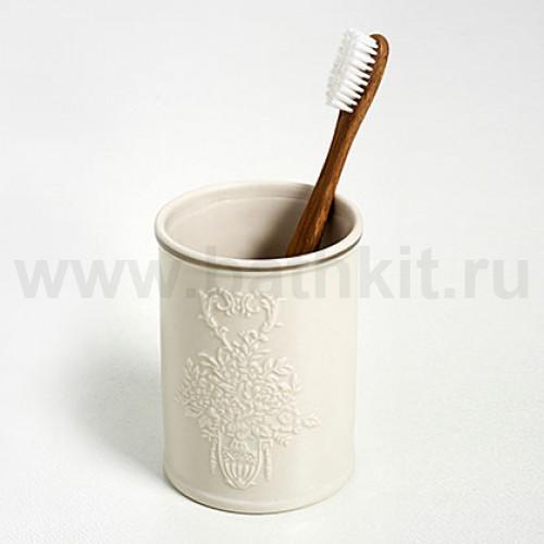 Стакан для зубных щеток