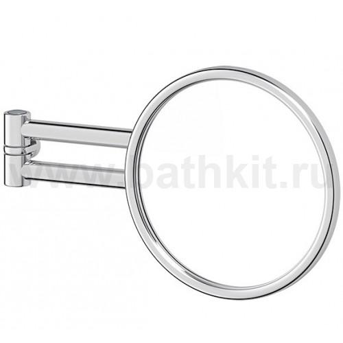 Косметическое зеркало - компонент (хром)