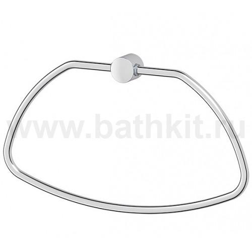 Кольцо для полотенца - компонент (хром)