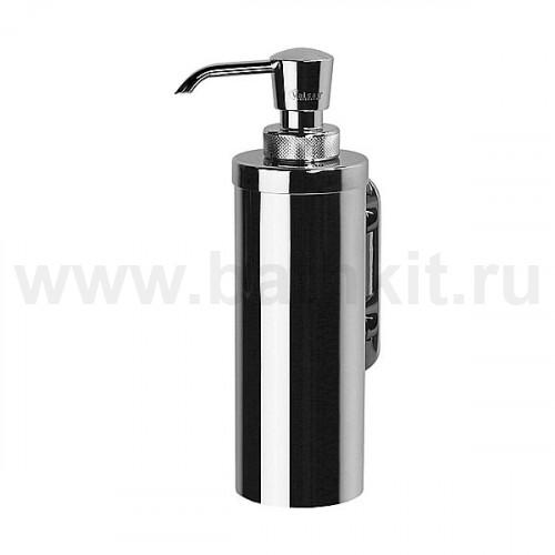 Дозатор для ж/мыла металлический