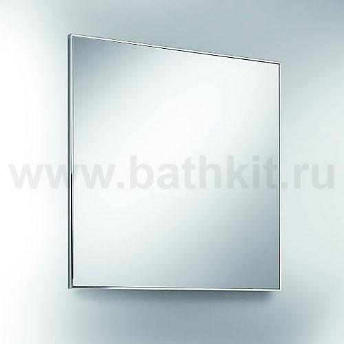 Зеркало в раме 70 на 70 см