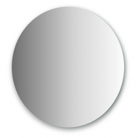 Зеркало  (Ø 80 см)