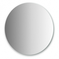 Зеркало  (Ø 90 см)