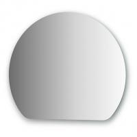 Зеркало, хром (70х60 см)