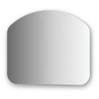 Зеркало, хром (60х50 см)