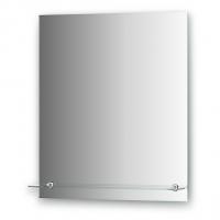 Зеркало с полочкой (60х70 см)