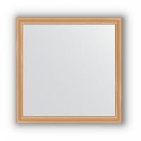 Зеркало в багетной раме  (60х60 см)