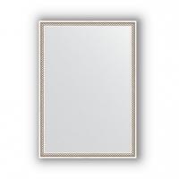 Зеркало в багетной раме  (48х68 см)