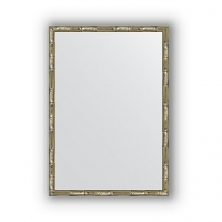 Зеркало в багетной раме  (47х67 см)