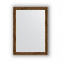 Зеркало в багетной раме  (50х70 см)