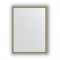 Зеркало в багетной раме  (58х78 см)