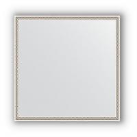 Зеркало в багетной раме  (68х68 см)