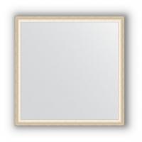 Зеркало в багетной раме  (70х70 см)