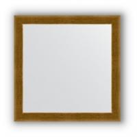 Зеркало в багетной раме  (74х74 см)