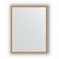 Зеркало в багетной раме (68х88 см)